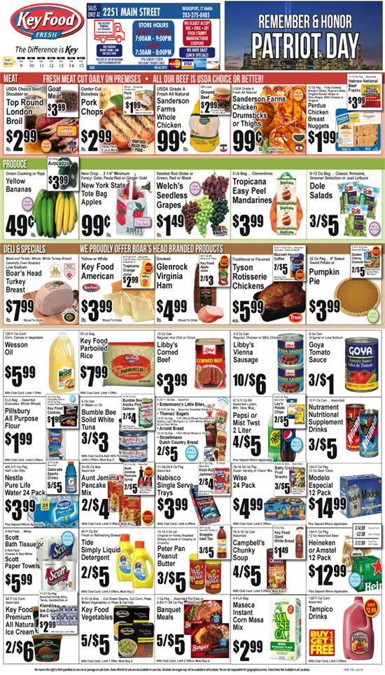 S H Food Mart