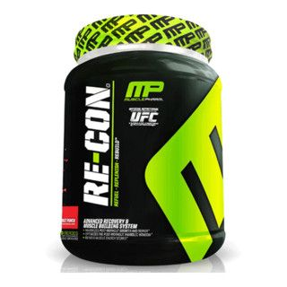 Muscle Pharm Recon - post workout formula