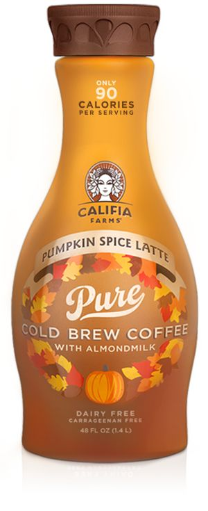 The Best Vegan Pumpkin Spice Products You MUST Try This Fall!