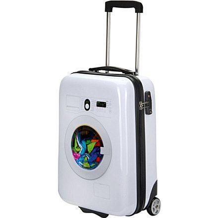 SUITSUIT Washing Machine weekender suitcase 54cm