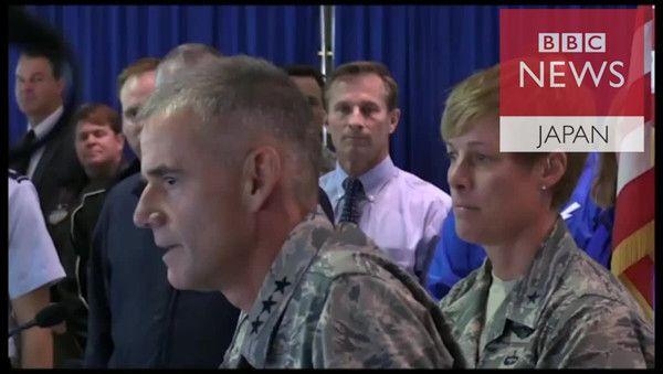 米コロラド州にある空軍士官学校予備校の学生寮で、黒人学生を侮蔑する人種差別的な罵 - Yahoo!ニュース(BBC News)