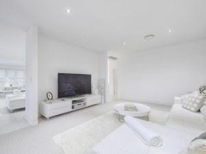 #RogersWinterWhites  Living room.