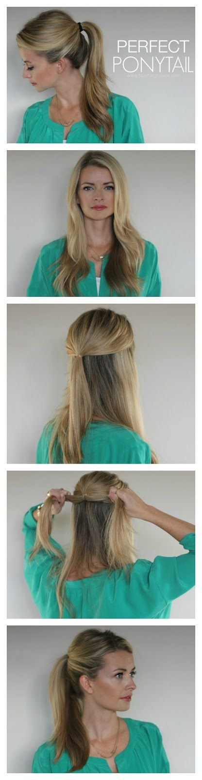 TRESemmé Holiday Hair & Giveaway #blushingbasics