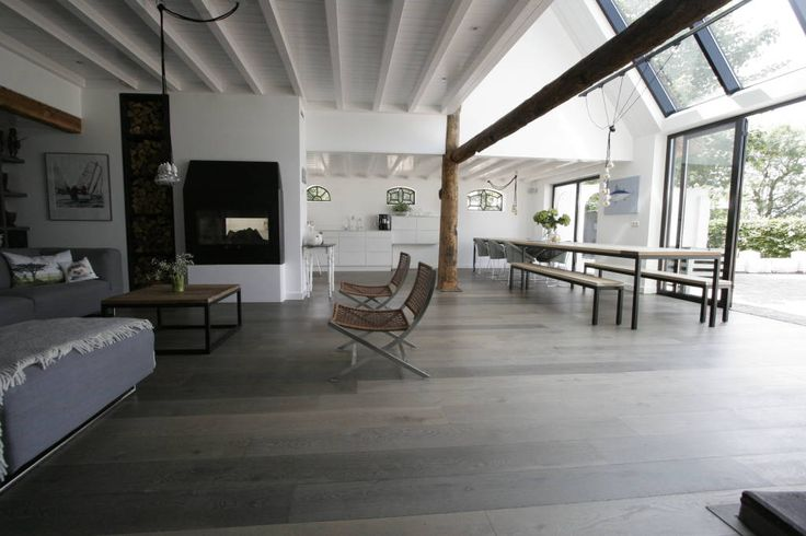 25 idee n die je leuk zult vinden over woonkamer for Landelijke woonkamer foto s