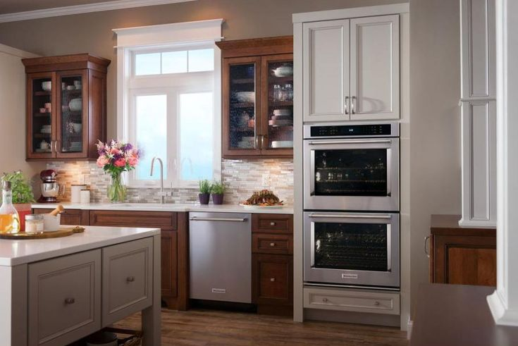 The best KitchenAid dishwashers available for the price and features. You do not have to spend a fortune for a very good KitchenAid dishwasher…
