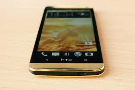 htc one m 8 gold