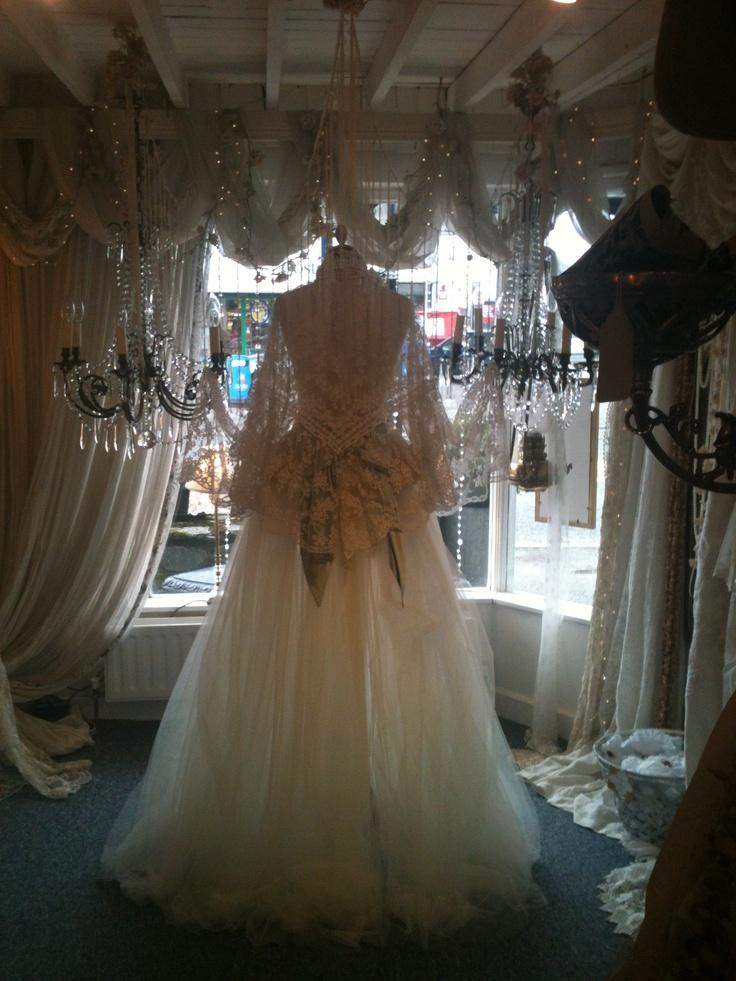Sheelin Lace Shop