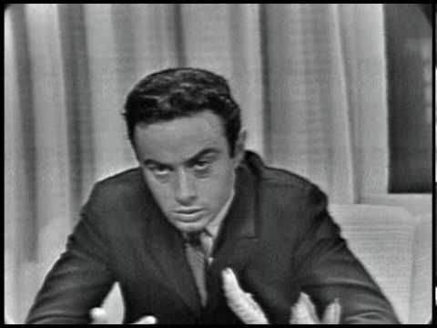 Lenny Bruce on Playboy's Penthouse (Part 4)
