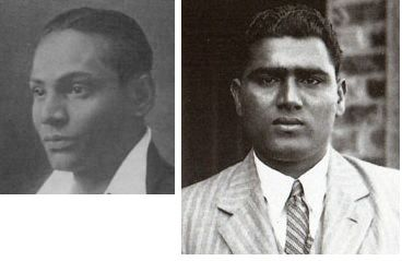 History of India's fast bowling exponents