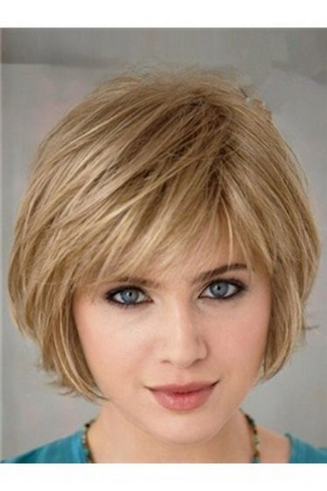 The 25+ best Short haircuts ideas on Pinterest | Blonde bobs ...