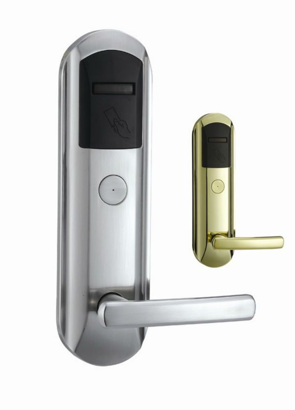 Entry Door Locks