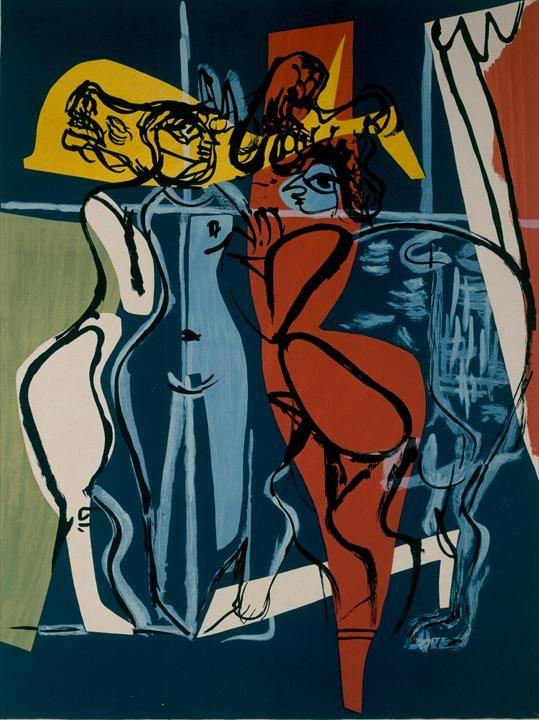 Fondation Le Corbusier - Livres - Le poème de l'angle droit