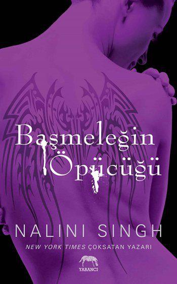 """Vampir avcısı Elena Deveraux, bir yıllık komadan uyandığında değişmişti. Artık, kanatları gece yarısı ve şafak renklerinde olan bir melekti. Ama Elena'nın vücudu hâlâ kırılgandı ve uçabilmek için iyileşmesi gerekiyordu. Son derece çekici bir şekilde tehlikeli sevgilisi Başmelek Raphael ise geçmişten bugüne hep """"benim"""" dediklerine karşı korumacı ve kontrolcü olmuştu. Ne var ki, Elena söz konusu olduğunda otoritesi hiçbir işe yaramıyordu…"""