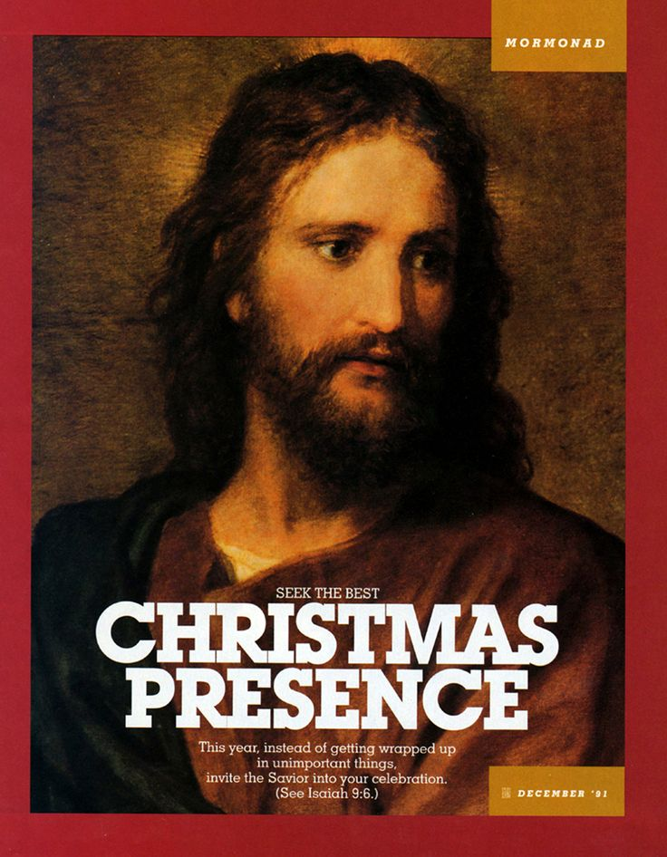 109 best Christmas - LDS images on Pinterest | Christmas ideas ...