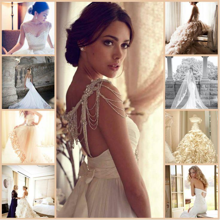 news weird beautiful wedding dress bride wont