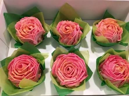 Image result for cupcake soap