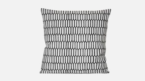 Check out the Kenno Cushion M Black_HouZZ_UK on Hem. Design made easy and affordable.