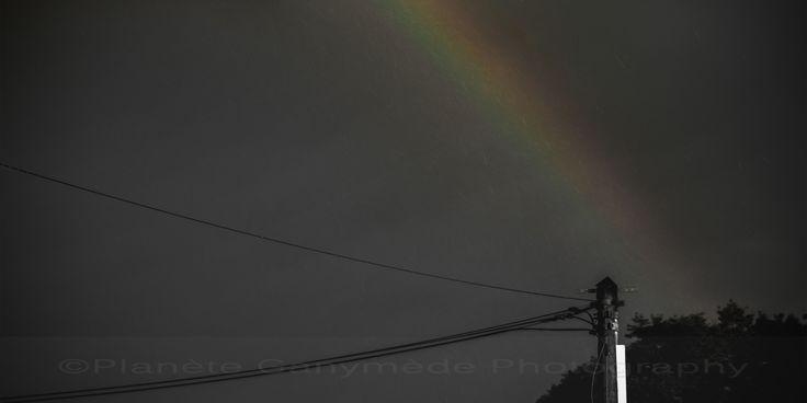 Arc en Ciel©2015