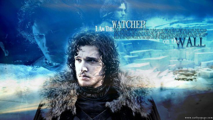 Jon Snow wallpaper