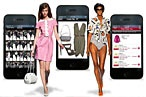 The Ten Best Fashion Apps via the Cut (New York Magazine) #fashionapp #bestapps