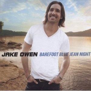 Jake Owen *Barefoot & Blue Jean Night*