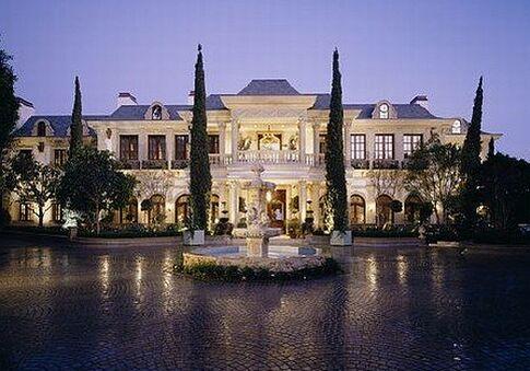 WEB LUXO - Imóveis de luxo: Le Belvedere é a casa de luxo mais cara da América