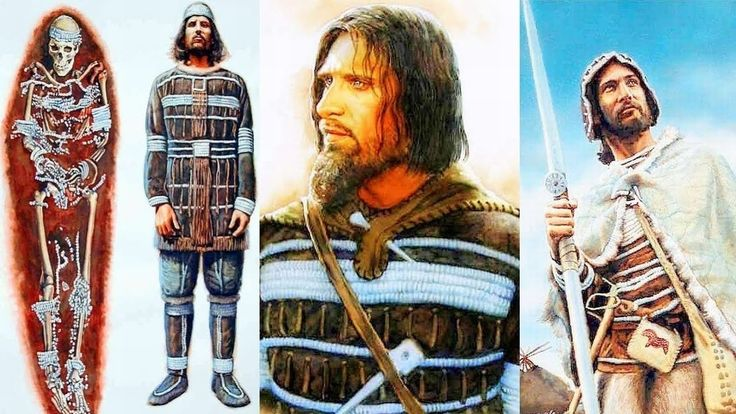 Какой была древняя Русь 30 000 лет назад