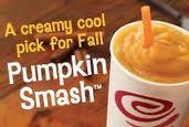 Copycat Jamba Juice Pumpkin Smash recipe