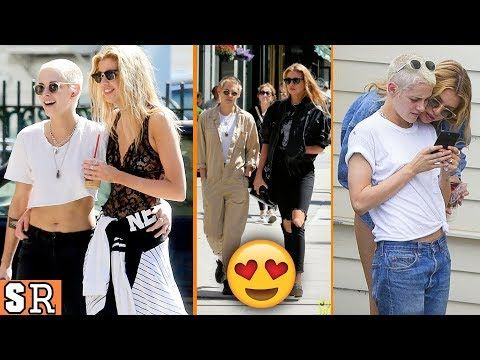 Kristen Stewart's Girlfriend 2017- Stella Maxwell  https://youtu.be/xVxu6xD6si4  #kristenstewart #stellamaxwell #kristenandmax #love #cute #couplegoals #couple #goals #relationship #kristenstewartstyle #2017