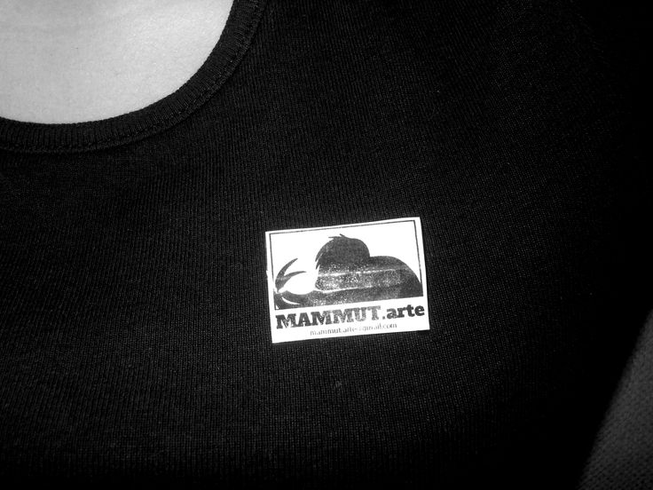 MAMMUT.ARTE <3