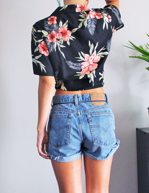 fine hawaiian outfits with jeans