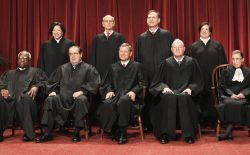 """CNS News - Scalia - """"this court is a threat to American democracy."""""""
