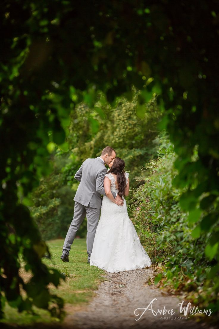 Taking in the beautiful grounds at Marybrooke Manor.  Photo by Amber Williams Photography (scheduled via http://www.tailwindapp.com?utm_source=pinterest&utm_medium=twpin)