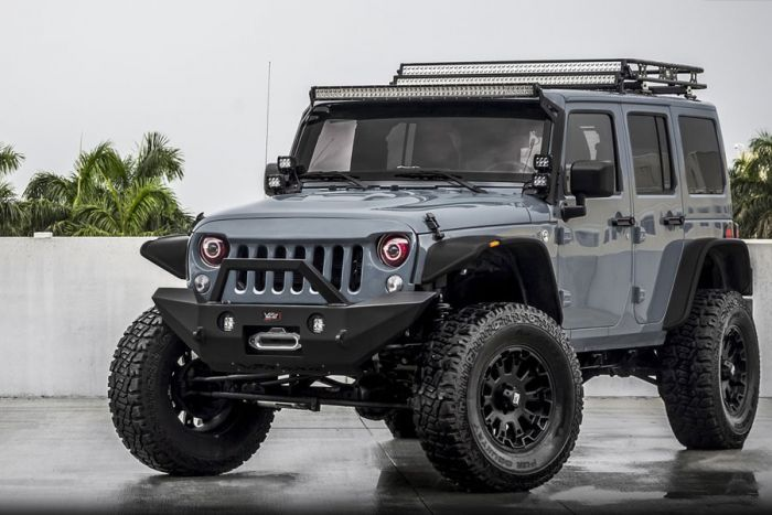 Vpr 4x4 Front Bumper Ultima 134 S With Images Jeep Wrangler Front Bumper Jeep Bumpers
