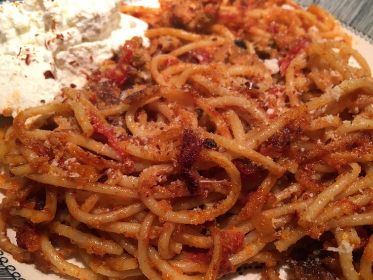 Leftovers…they CAN be one of your most delicious dishes. Do you ever have leftover sauced Spaghetti? I hope you said yes because If you do not do this already I will now become your new best …