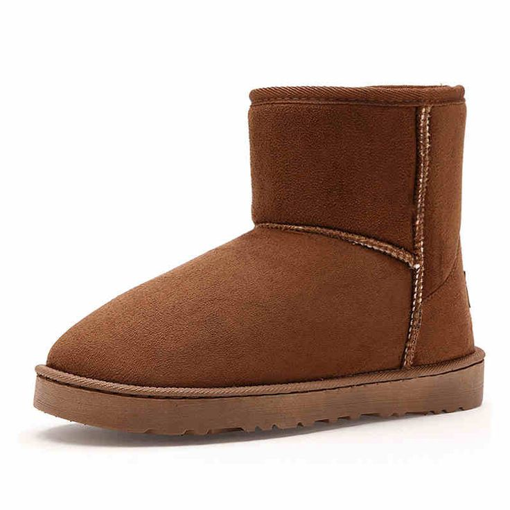2017 hot sale  boots Genuine Leather ankle suede snow boots winter shoes for men and mens boot shoe 38-45  82
