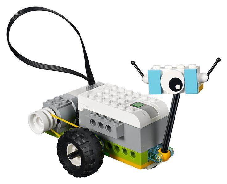 55 best WeDo images on Pinterest   Lego wedo, Programming ...