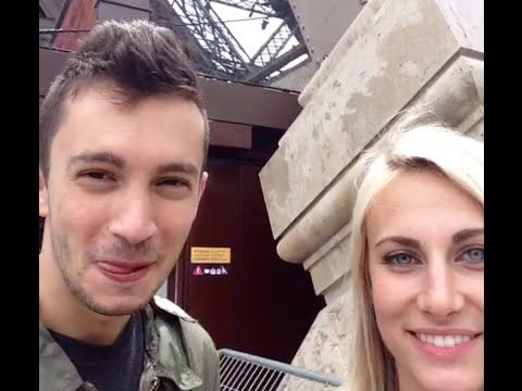 Tyler and Jenna Joseph Vine Compilation | These two <3