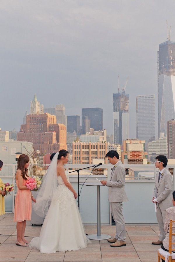 top tips on choosing your dream wedding venue