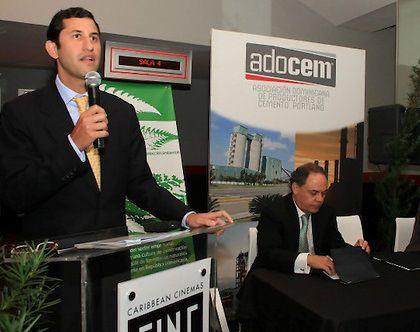 Roberto Herrera, nuevo presidente de ADIE