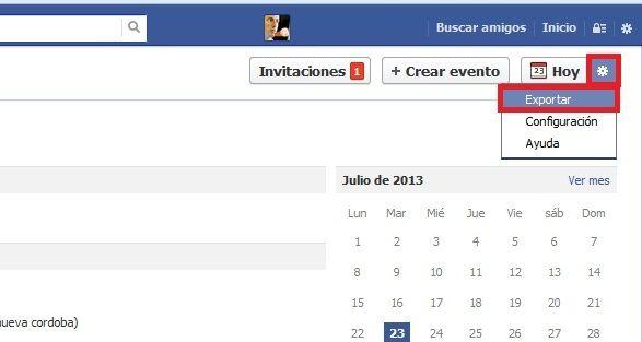 Tutorial: Cómo sincronizar el calendario de Facebook con Google Calendar y Outlook. ¡La mejor forma de organizar las tareas del día!  http://blog.mp3.es/como-sincronizar-el-calendario-de-facebook-con-google-calendar-y-outlook/?utm_source=pinterest_medium=socialmedia_campaign=socialmedia  #tutoriales #facebook