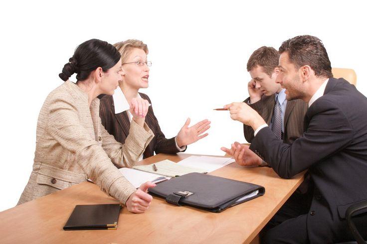Expert in Negotiation