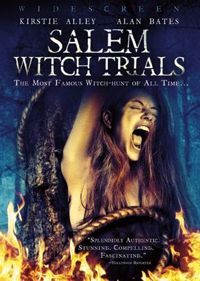 the horror of the salem witch trials 5 facts about the real salem witch hunt  these trials happened in salem,  doctors and ministers watched in horror as the girls contorted.