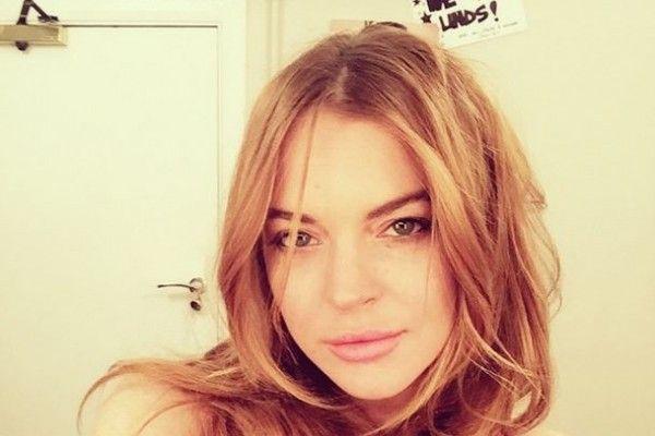 Lindsay Lohan sigue grave por Chikungunya