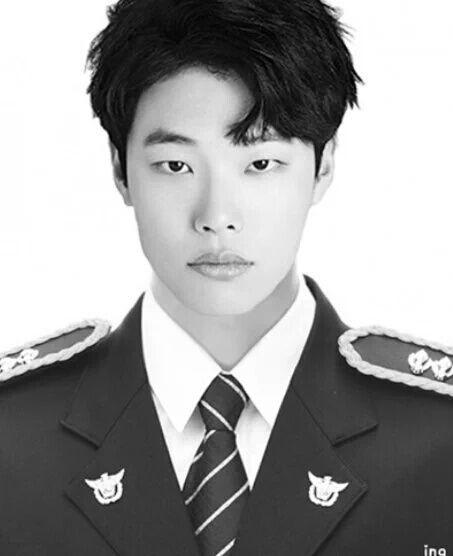 Ryu Jun Yeol | K-Drama Amino