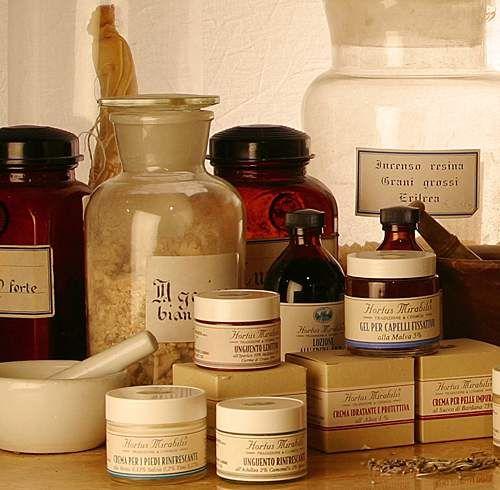 Ingredienti indispensabili per cosmetici fai da te