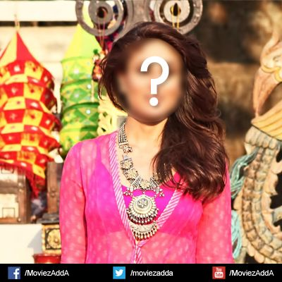 Ok, So Here is MoviezAdda's Best Feature ;) Guess the Actress !! You will find clues on our website