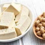 Soia e tofu aiutano la salute!