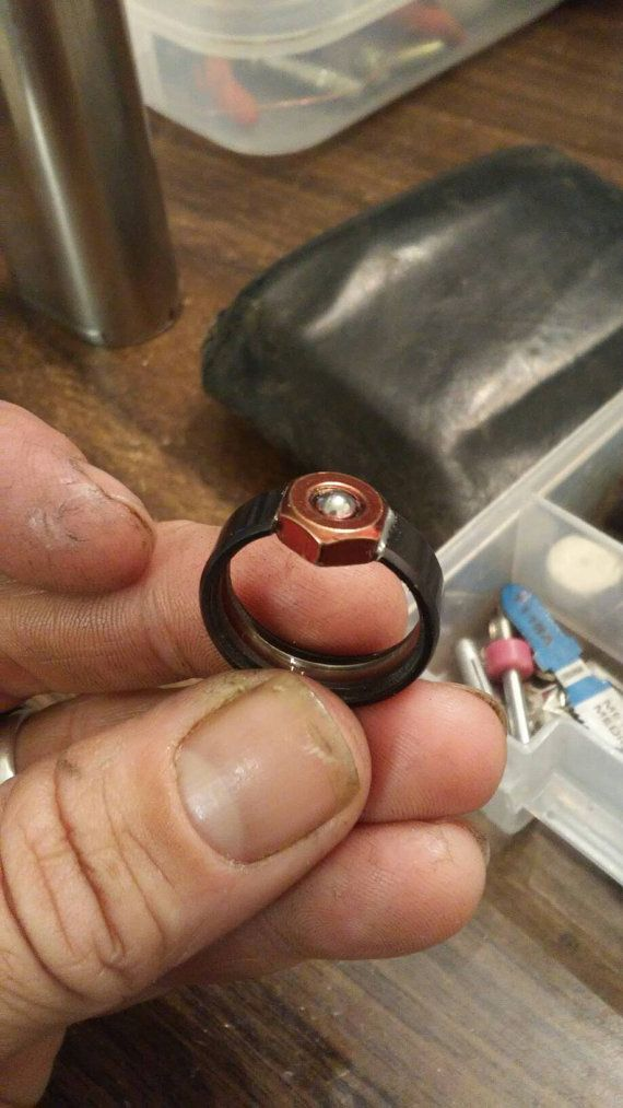 Check out this item in my Etsy shop https://www.etsy.com/listing/492023035/skateboard-bearing-hardware-ring