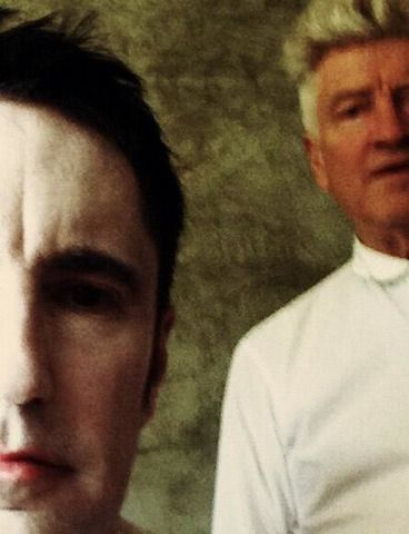 Lynch and Reznor